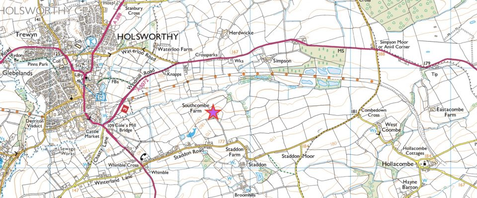 Holsworthy Holiday Cottages