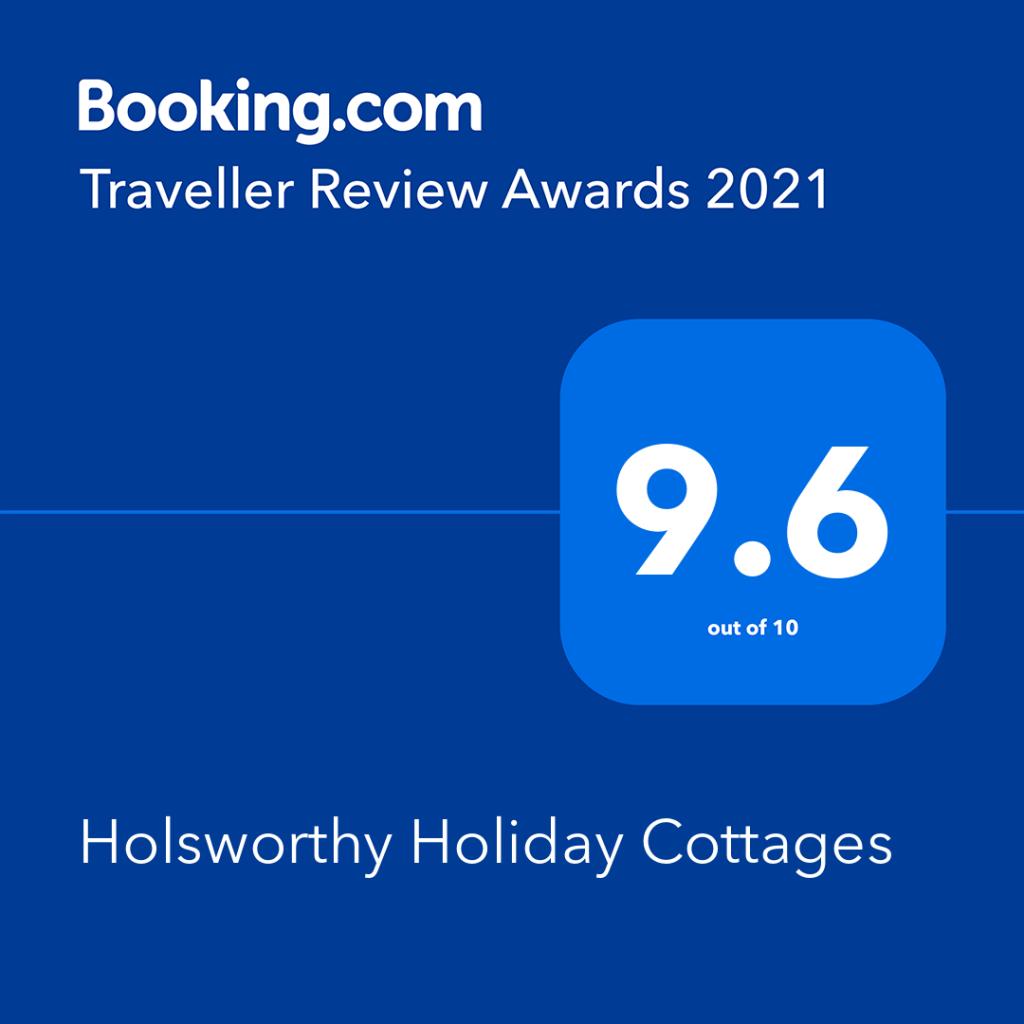 Review Award 2021